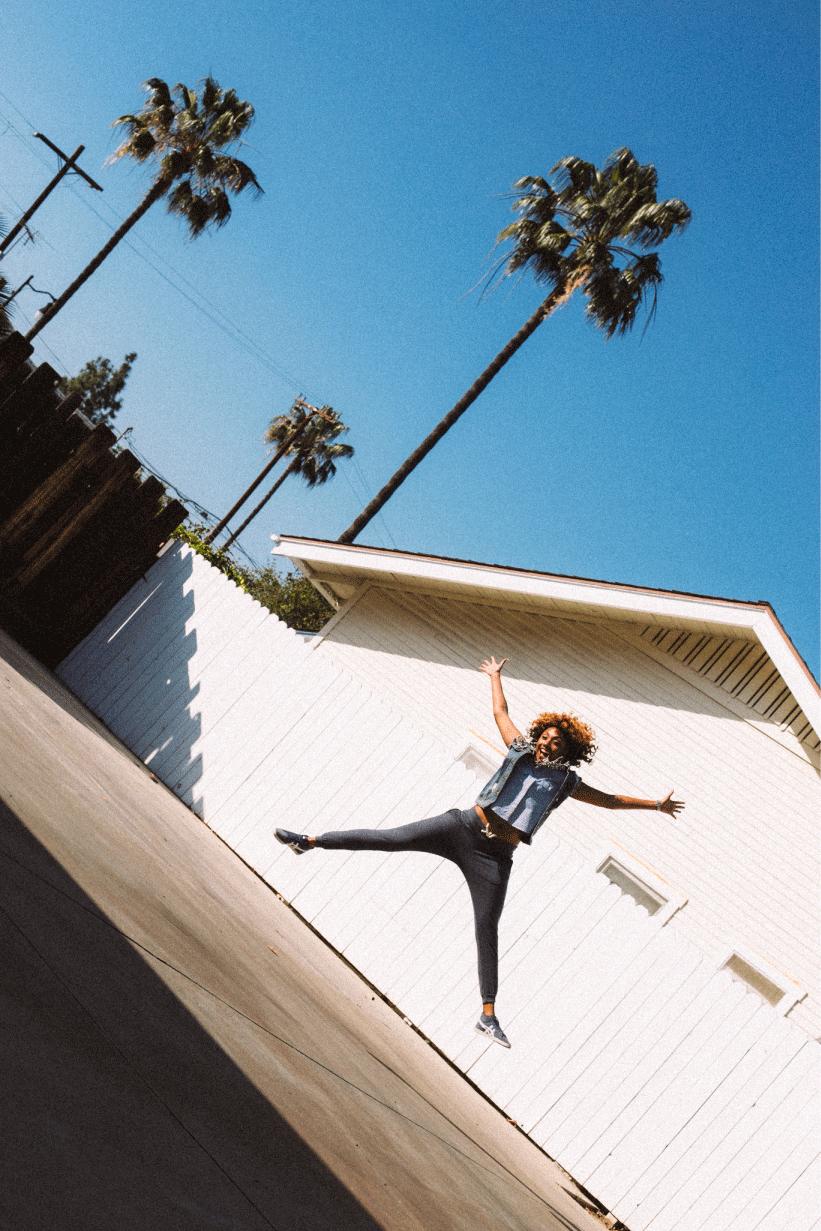 hip hip horrray in california