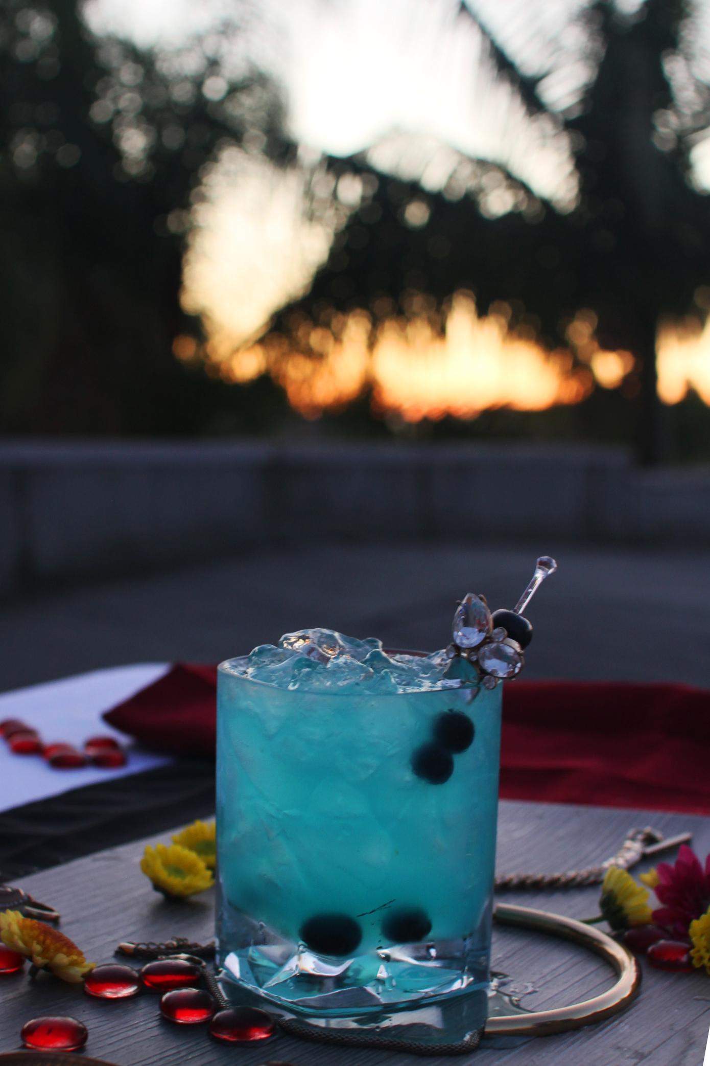 street+spice cocktails