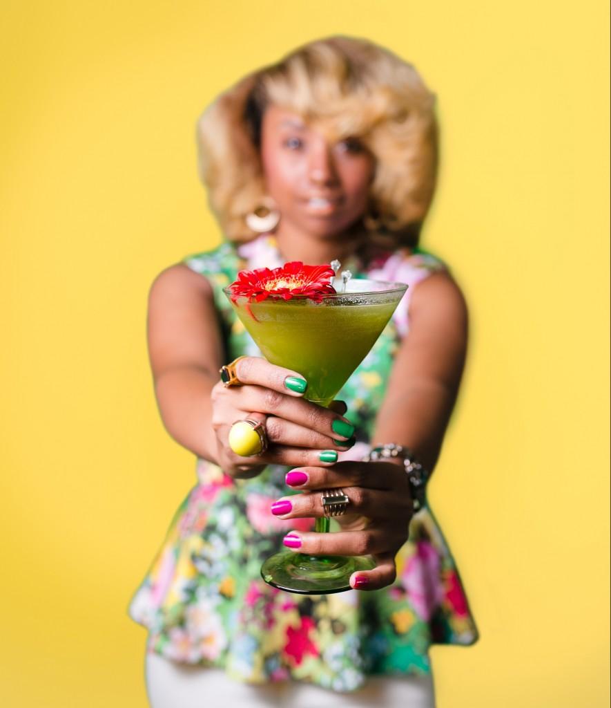 spring cocktail inspiration